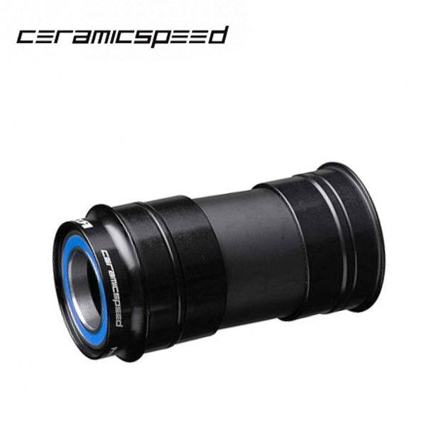 Ceramic Speed (セラミックスピード) BB BBright4625 カンパ ブラック 6200169