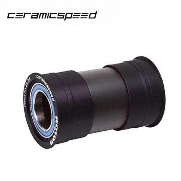 Ceramic Speed (セラミックスピード) BB EVO386-25 カンパ ブラック 6200173