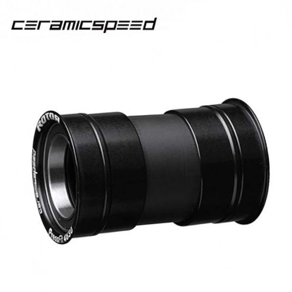 Ceramic Speed (セラミックスピード) BB PF4630 ブラック 【COATED】 6200071
