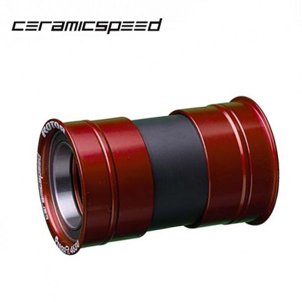 Ceramic Speed (セラミックスピード) BB PF4630 レッド 【COATED】 6200072