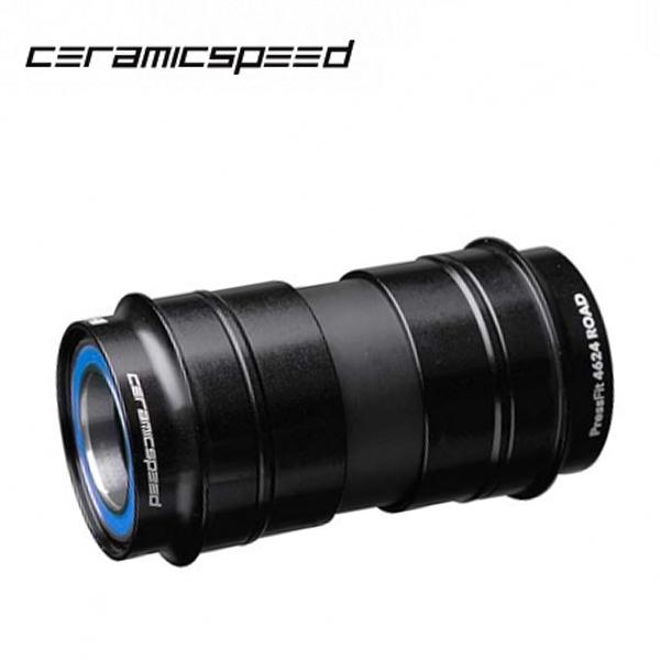 Ceramic Speed (セラミックスピード) BB PF4624 ブラック 【COATED】 6200075