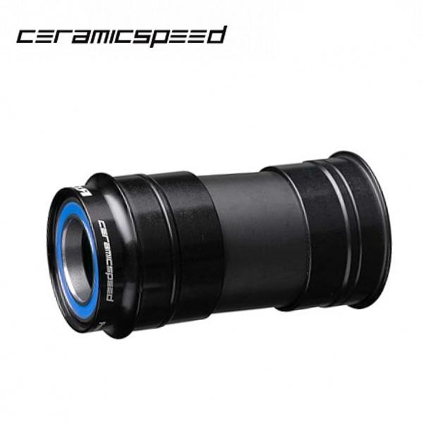 Ceramic Speed (セラミックスピード) BB BBright4624 ブラック 【COATED】 6200077