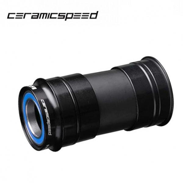 Ceramic Speed (セラミックスピード) BB BBright4625 カンパ ブラック 【COATED】 6200189