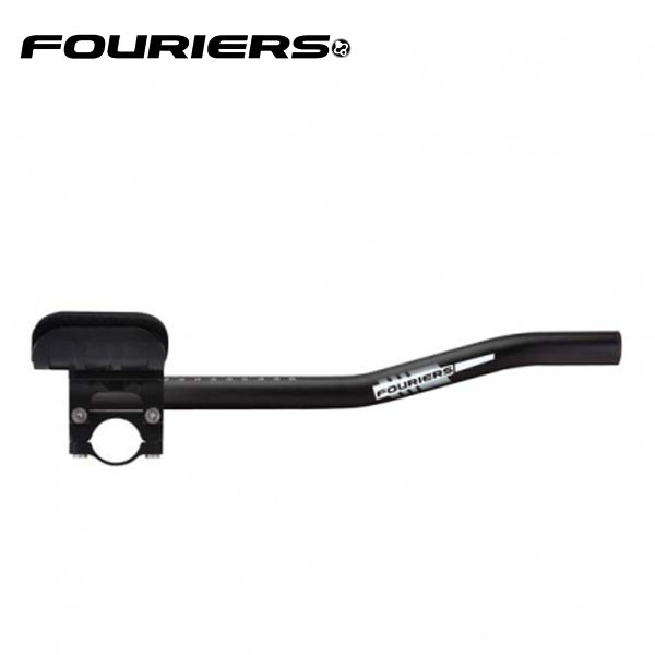 FOURIERS TRIバー アルミ 31.6mm 10600201