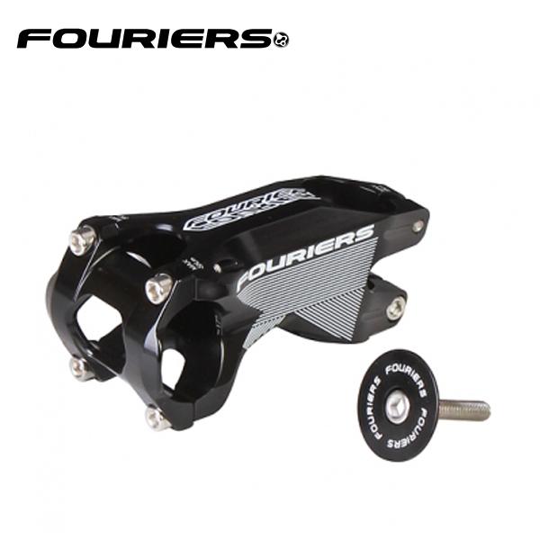 最も信頼できる FOURIERS ステム -17°SM-MB111-G17 60mm ブラック 10600811 ブラック ステム 10600811, まくらプランナー:48cfaf07 --- hortafacil.dominiotemporario.com