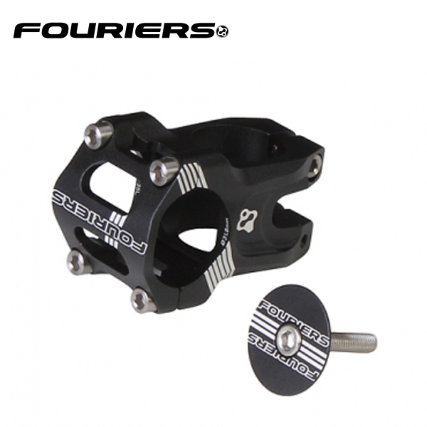 FOURIERS ステム SM-MB113-G0-351 35mm ブラック 10600801