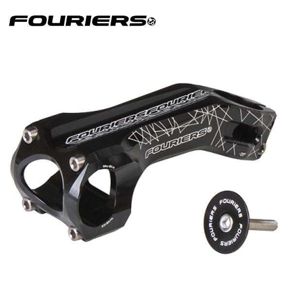FOURIERS MTBステム SM-MB114-G25 100mm ブラック 10600843