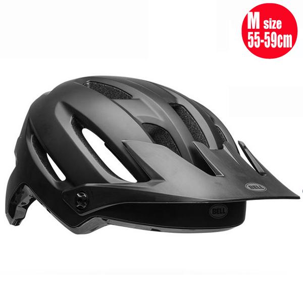 ベル 4フォーティ ミップス ミップス BELL 4FORTY Mips マットブラック M(55-59cm) マウンテンバイク ヘルメット