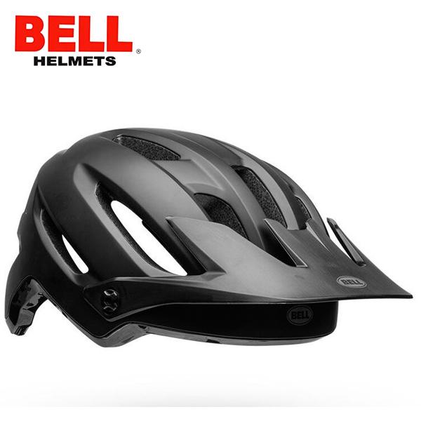 即納 在庫あり BELL ベル ヘルメット 4FORTY ミップス マットブラック 毎日がバーゲンセール 実物 マウンテンバイク フォーティー mips
