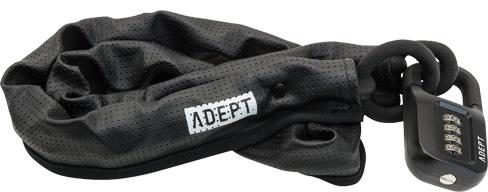 自転車 ロック 鍵 倉庫 ADEPT 特価キャンペーン アデプト 511 LKW26501 FAB RED