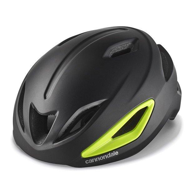 キャノンデール ヘルメット インテイク Mips BLK/VLT S/M(52-58cm)