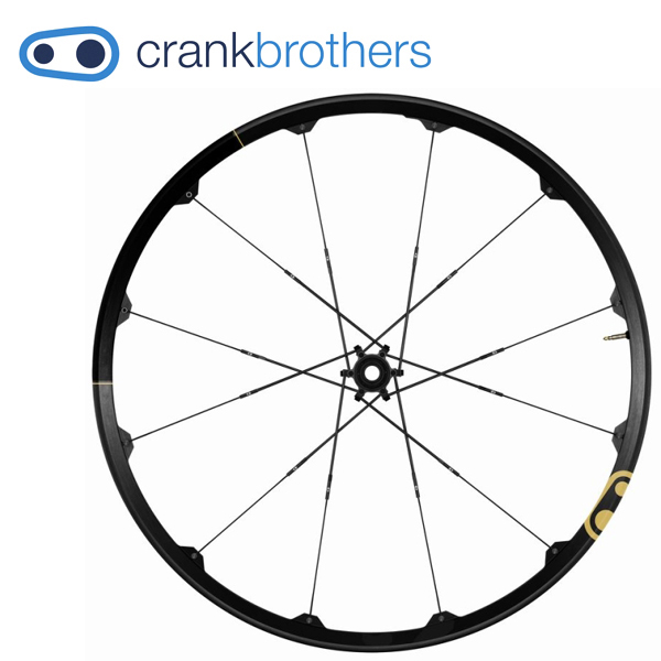 CRANKBROTHERS (クランクブラザーズ) コバルト11 29 826164
