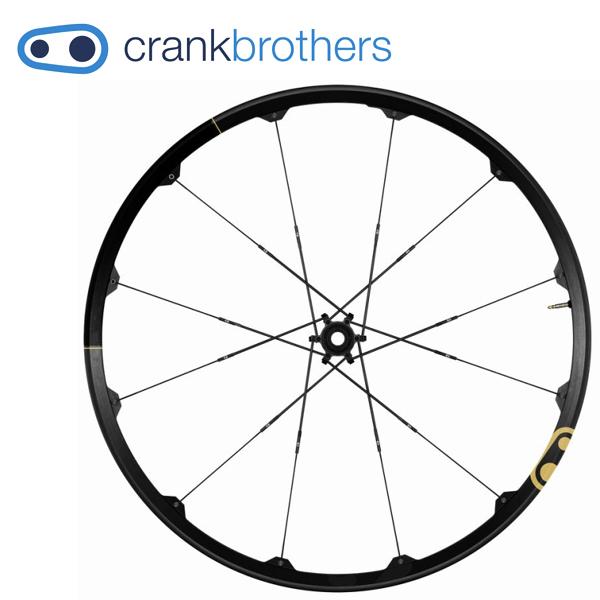CRANKBROTHERS (クランクブラザーズ) コバルト11 27.5+ ブースト 826165