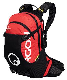 ERGON エルゴン バック BA3 エヴォ エンデューロ スモール RED BAG35304 バッグ