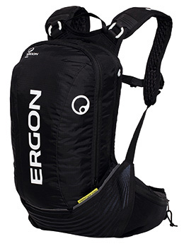 ERGON エルゴン バック BX2 ラージ BLK BAG35401 バッグ