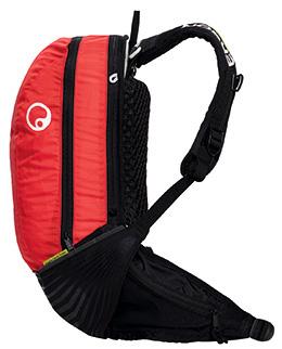 ERGON エルゴン バック BX2 スモール RED BAG35404 バッグ