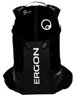 ERGON エルゴン バック BX3 ラージ BLK BAG35501 バッグ