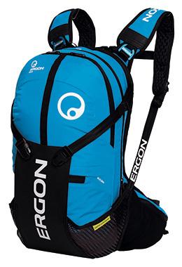 ERGON エルゴン バック BX3 スモール BLU BAG35502 バッグ