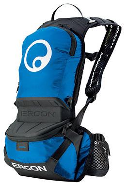 ERGON エルゴン バック BE1 エンデューロ ラージ BLK/BLU BAG35803 バッグ
