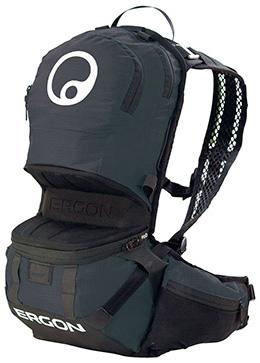 ERGON エルゴン バック BE2 エンデューロ ラージ BLK BAG35901 バッグ