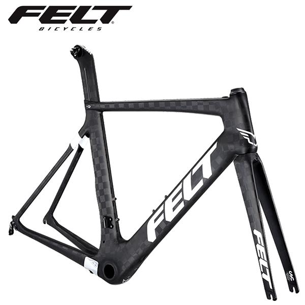 2018 FELT フェルト Frame Kit AR FRD ロードバイク カーボン フレーム