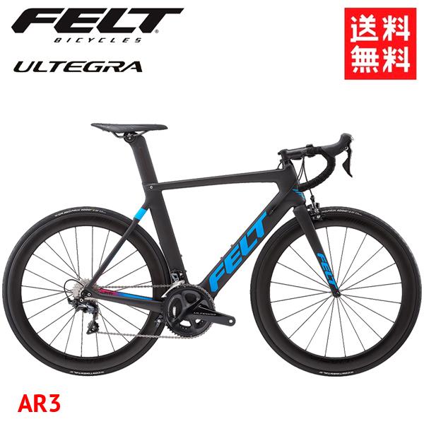 2018 FELT フェルト AR3 カーボン ロードバイク