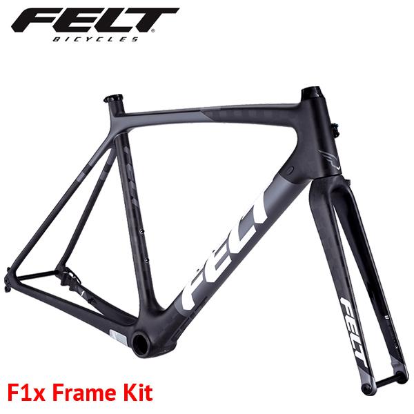 2018 FELT フェルト F1x Frame Kit