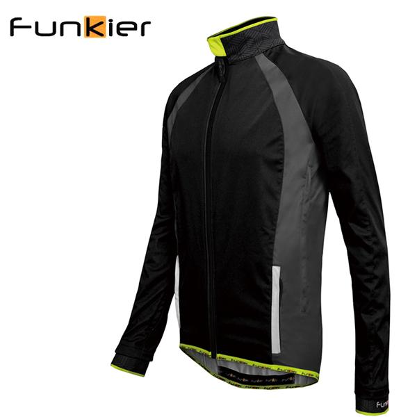 ファンキアー ボルツァーノ Funkier Bolzano ブラック Sサイズ 1418FWWJ1323BLK4