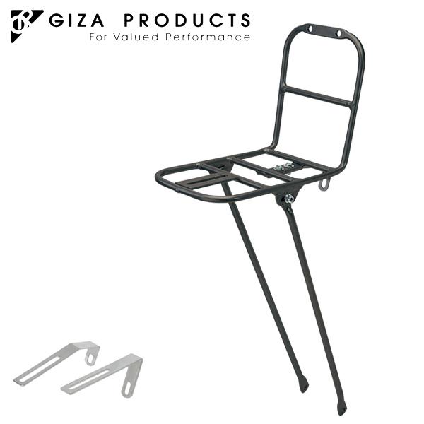 GIZA PRODUCTS 価格 限定タイムセール ギザ プロダクツ YFA-23GA BLK キャリアー フロントキャリアー フロント CAF01600