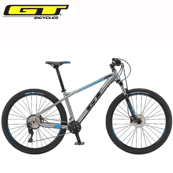 GT マウンテンバイク アヴァランチェ エリート GT AVALANCHE ELITE 27.5 2019 ガン 送料無料