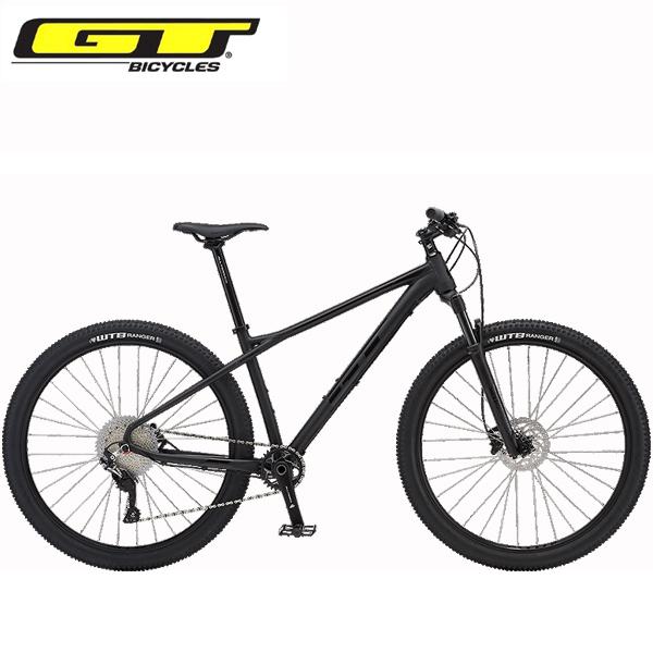 GT マウンテンバイク アヴァランチェ エキスパート GT AVALANCHE EXPERT 27.5 ブラック