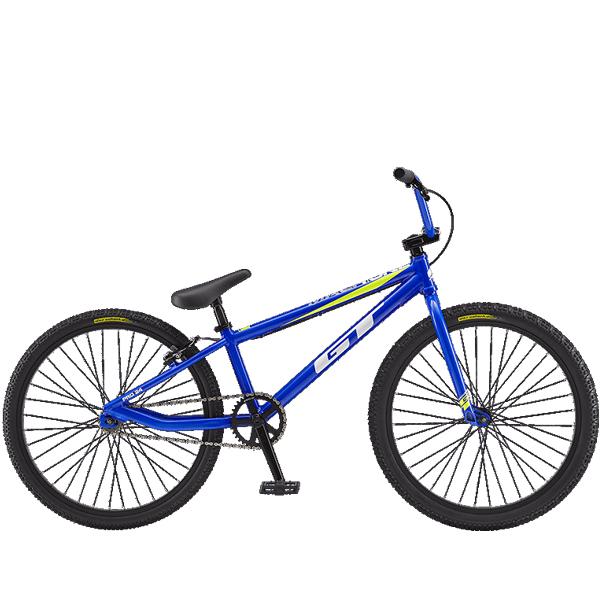 2019 GT BMX マッハワン プロ 24 MACH ONE PRO 24 ブルー