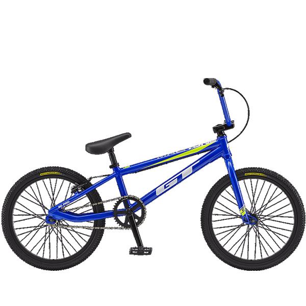 2019 GT BMX マッハワン プロ 20 MACH ONE PRO 20 ブルー