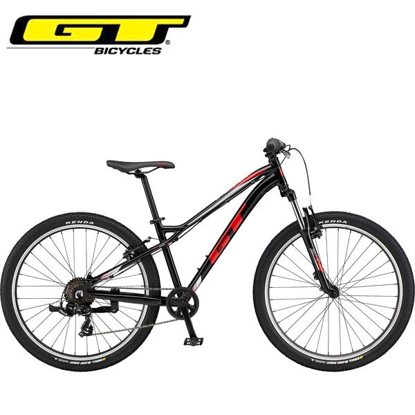 2021 GT キッズ 子供 自転車 ストンパー プライム 26 STOMPER PRIME 26 ブラック