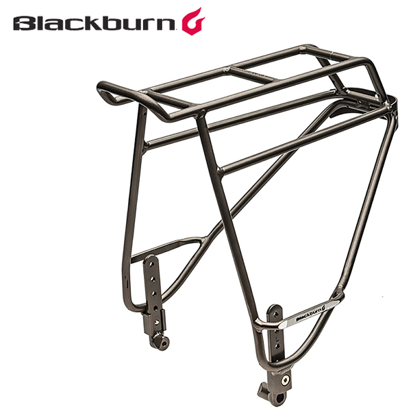 Black burn (ブラックバーン キャリア) アウトポスト リア ラック 7044590 ラック