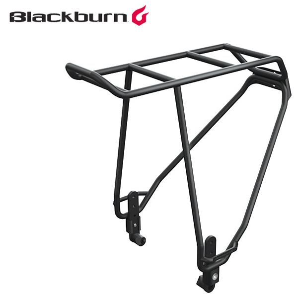Black burn (ブラックバーン キャリア) セントラル リア ラック 7044594 ラック