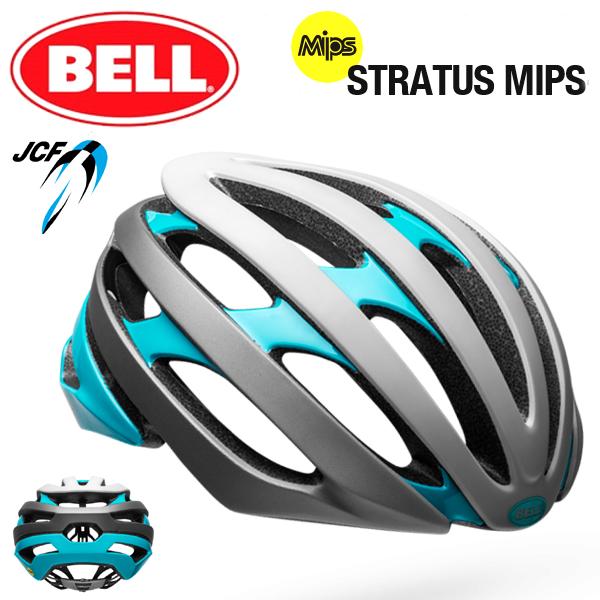 ★ 【BELL ヘルメット】 「BELL STRATUS MIPS ベル ストラータス ミップス」 マットスモーク/ガンメタル/トロピック M