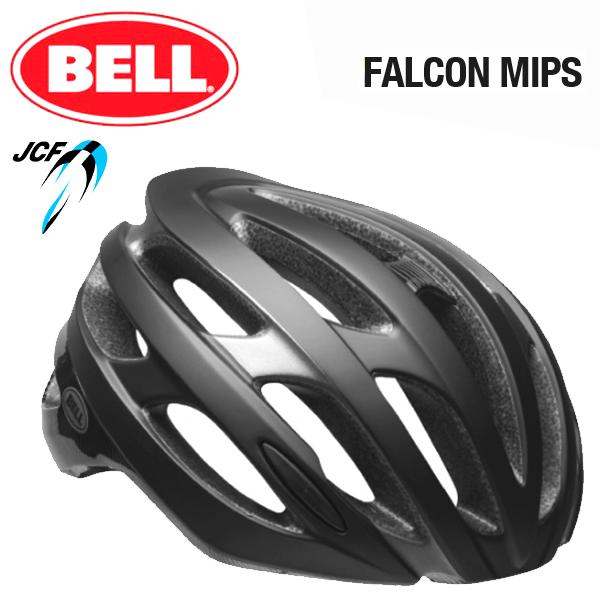 ★ 【BELL ヘルメット】 「BELL FALCON MIPS ベル ファルコン ミップス」 ファルコン ミップス マットブラック L