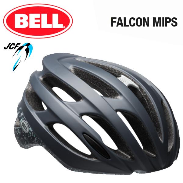 ★ 【BELL ヘルメット】 「BELL FALCON MIPS ベル ファルコン ミップス」 ファルコン ミップス マットリードストーン M