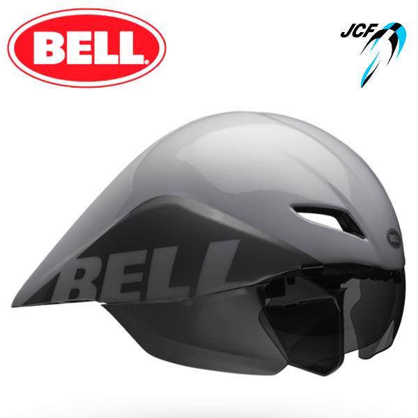★ 【BELL ヘルメット】 「BELL JAVELIN ベル ジャベリン」 ジャベリン ホワイト/シルバー L ロードバイク 自転車 ヘルメット 送料無料