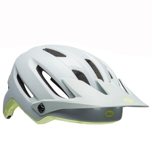 【BELL MTB ヘルメット】 BELL 4 FORTY Mips (ベル 4フォーティ ミップス) マットスモーク/ペア Lサイズ(58-62cm) マウンテンバイク ヘルメット 送料無料