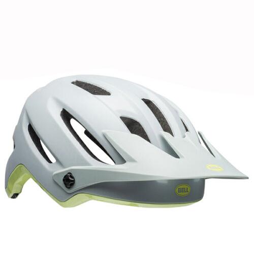 【BELL MTB ヘルメット】 BELL 4 FORTY Mips (ベル 4フォーティ ミップス) マットスモーク/ペア XLサイズ(61-65cm) マウンテンバイク ヘルメット 送料無料