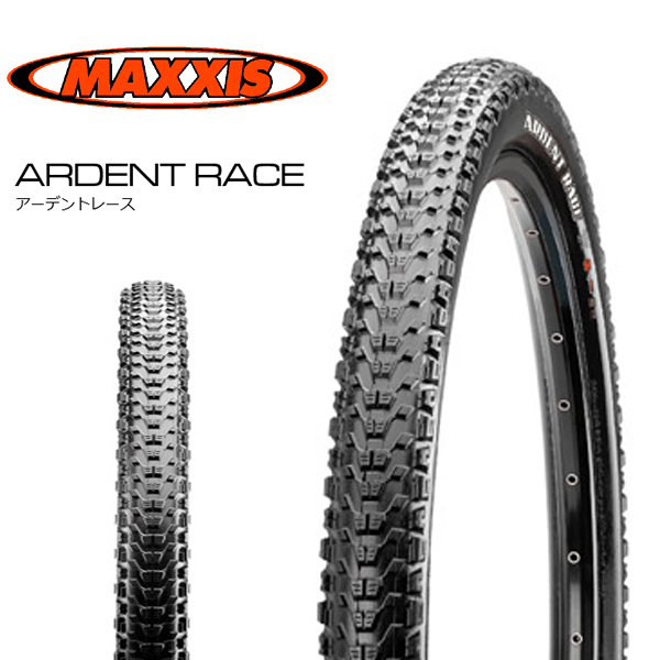 MAXXIS マキシス Ardent Race アーデントレース 27.5x2.2 FD 3C/EXO/TR TB85918100