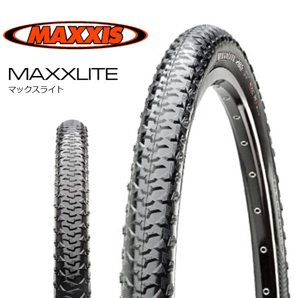 MAXXIS マキシス Maxxlite マックスライト 27.5×2.0 FD TB85939000