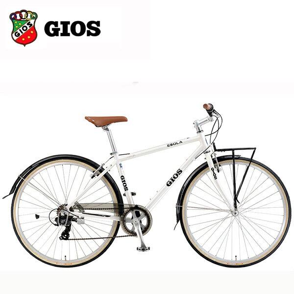 ジオス クロスバイク ジオス イソラ GIOS ESOLA ホワイト 2020