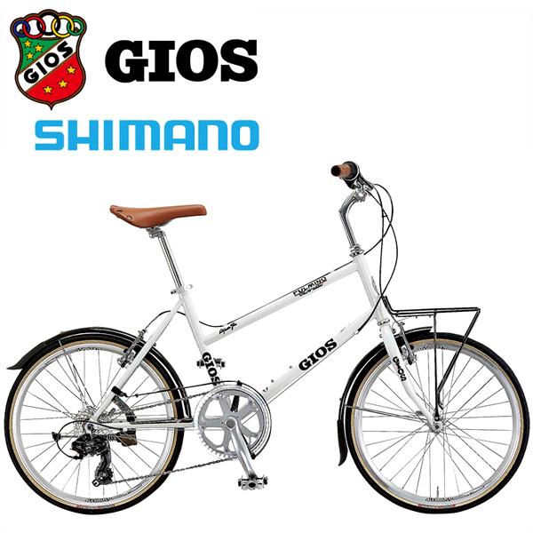 2019 GIOS PULMINO 「ジオス プルミーノ」 ジオス ホワイト