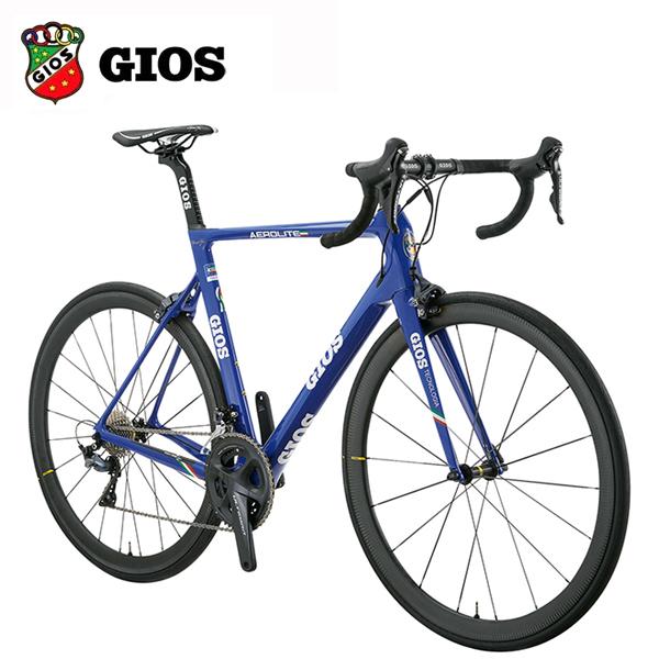 2020 ジオス ロードバイク ジオス エアロ ライト GIOS AERO LITE シマノ 105