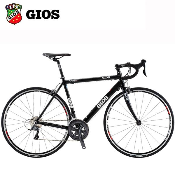 2020 ジオス ロードバイク ジオス シエラ GIOS SIERA ブラック