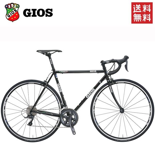 2020 ジオス ロードバイク ジオス フェニーチェ GIOS FENICE ブラック