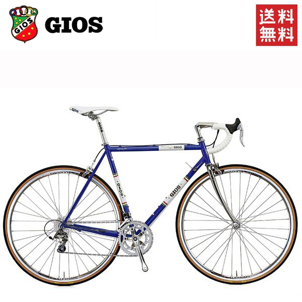 【人気急上昇】 2019 2019 ジオス GB ロードバイク ジオス ヴィンテージ GIOS GIOS VINTAGE GB, トヨサトチョウ:67808f78 --- canoncity.azurewebsites.net